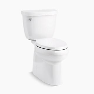 Alex toilet