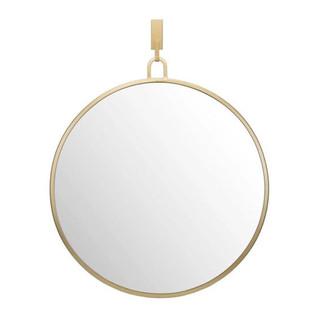 Cooley mirror