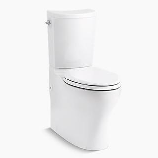 Elena toilet
