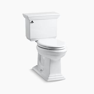 Allie toilet