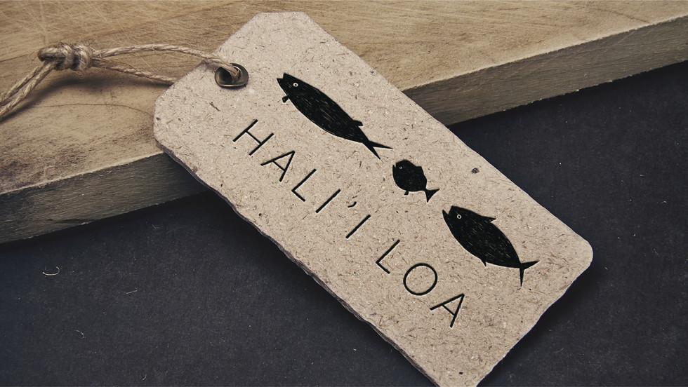 HALI'I LOA