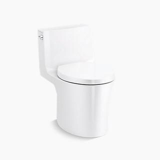 Carolyn toilet