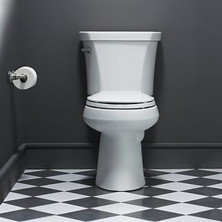 Grace toilet