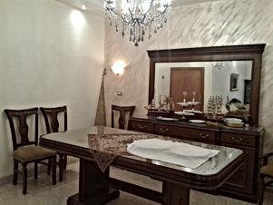 شقة للبيع قرب الدوار السابع - شارع عبد الله غوشة