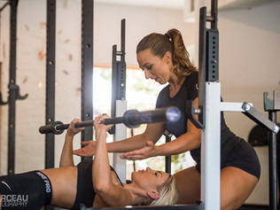 The Secret Of Sucessful Personal Trainers