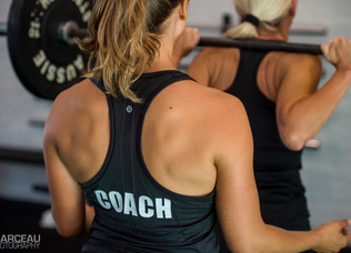 5 Mistakes Every Personal Trainer Makes