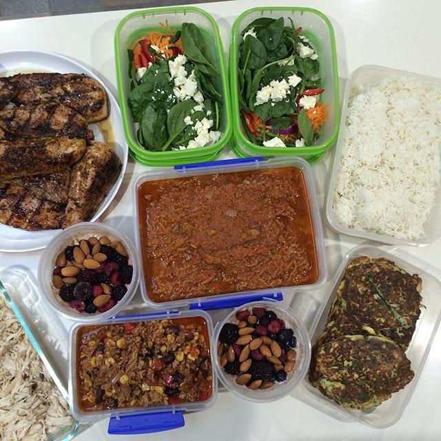 Diet Plan Meal