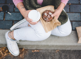 Why Eating Too Little Is Wrecking Your Progress