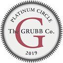 PLATINUM CIRCLE LOGO - GRUBB 2019 COLOR.