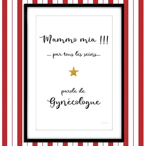 Le Gynéco
