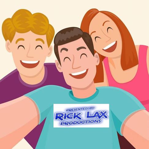 Rick Lax Has Friends