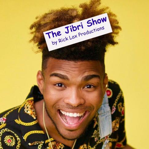 The Jibrizy Show