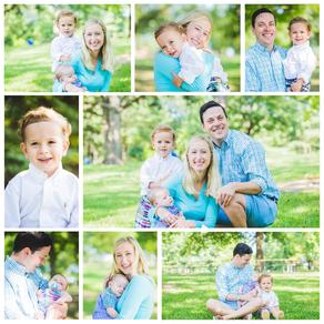 Kirkwood Park Family Session | Mathison