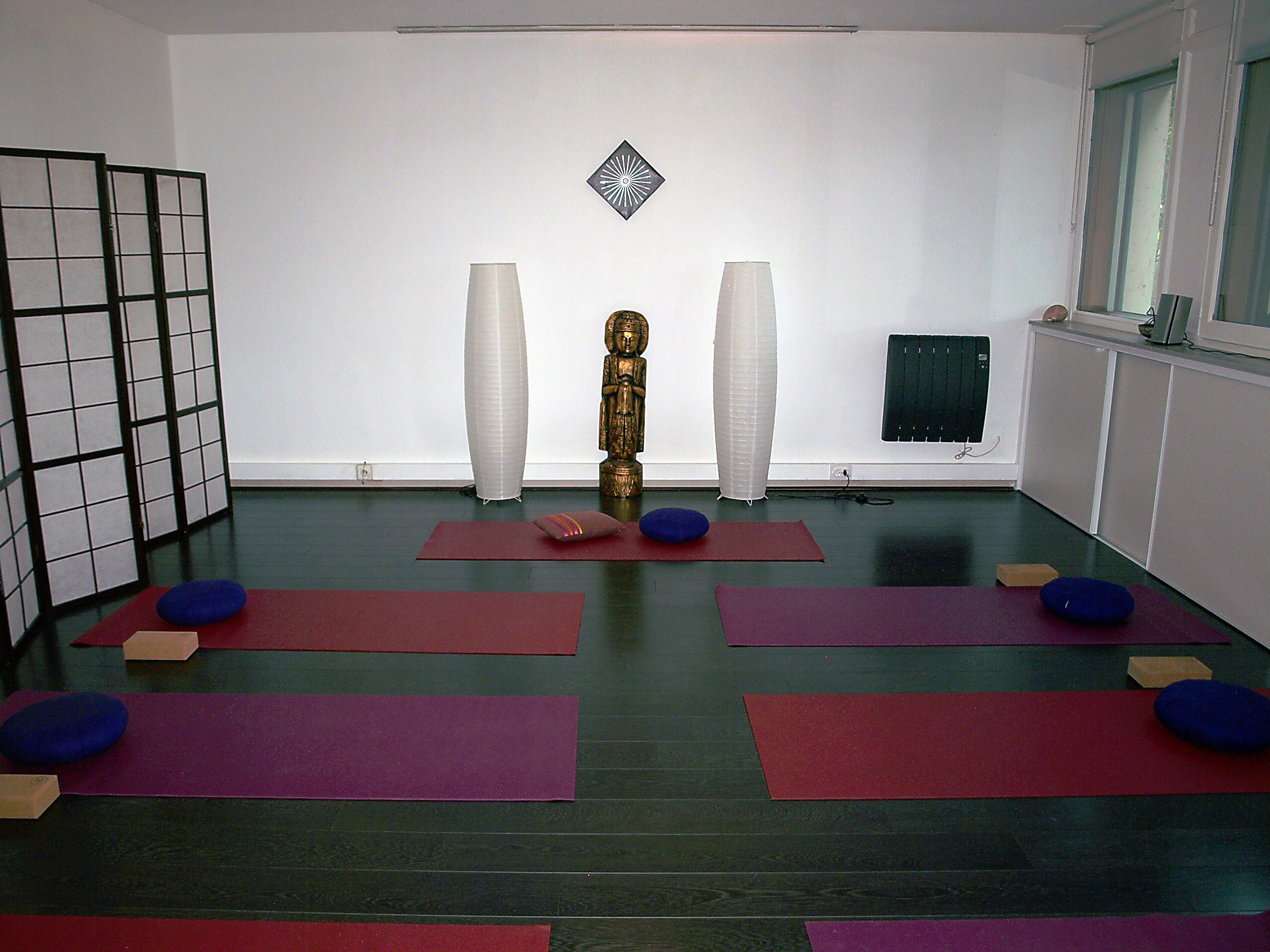 Yin Yoga 18h à 19h30 Epona Re-Source