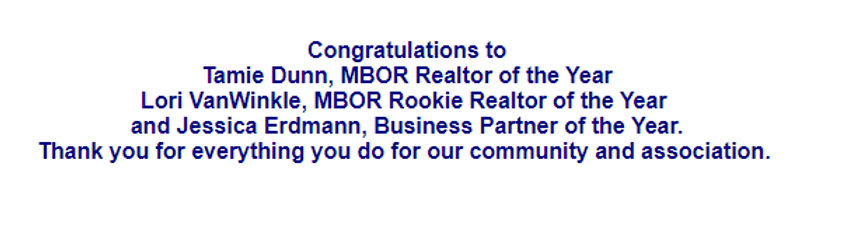 2020-09-17 Realtor of the Year Announcem