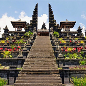15 Must visit Attractions in Bali