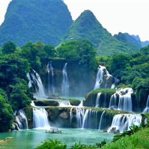 10 Incredible Waterfalls in Vietnam set in the Lap of Nature