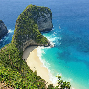 15 Most Beautiful and Serene Beaches in Bali