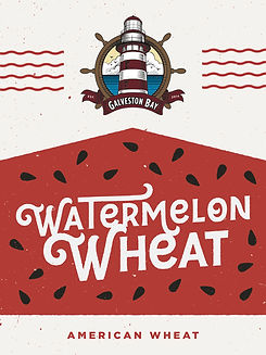Watermelon Wheat