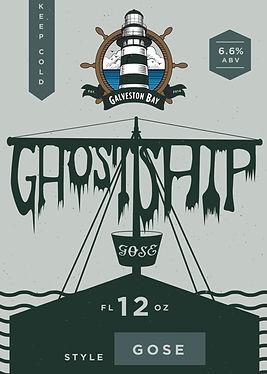 Ghostship Gose