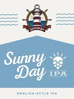 Sunny Day IPA