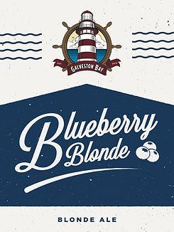 Blueberry Blonde
