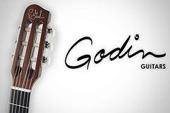 Leo Quintero Godin Guitars Endorsements.