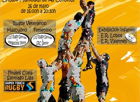 """IV Memorial José Manuel Gándara Vila """"Chichón"""""""