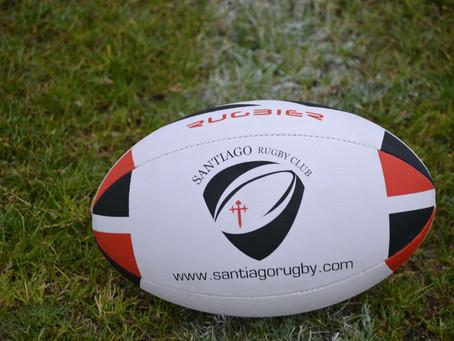 Por fin llegó el momento: el Santiago Rugby vuelve a casa.