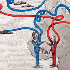 FOREIGN POLICY・HOW THE WORLD WORKS