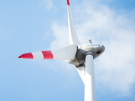SUSTAINABLE ENERGY Final phase of 'world's largest offshore wind farm' will use GE's giant turbines