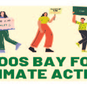 Coos Bay For Climate Action