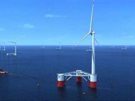Feds agree to open up Pacific Coast areas for wind turbine farms