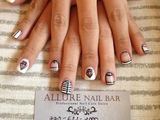 Holiday & fun nails art