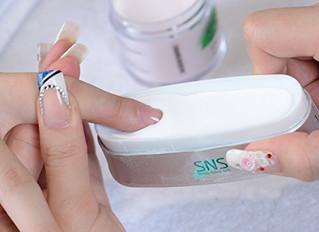 SNS dipping powder