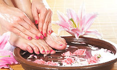 Allure Nail Bar Duluth Waxing