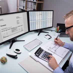 Life as an Accountant