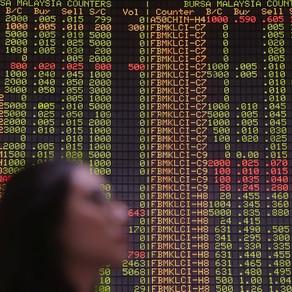 Analysis of Bursa Malaysia