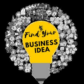 Idea perniagaan.