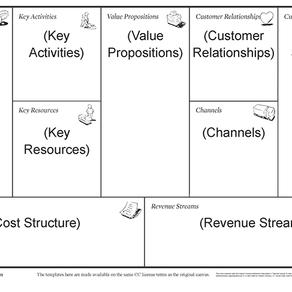 Business Model Canvas. Apa benda tu?
