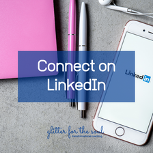 Click the link below to and send me a connection request on LinkedIn. I'd love to stay connected.