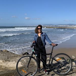 Wanna ride bikes?
