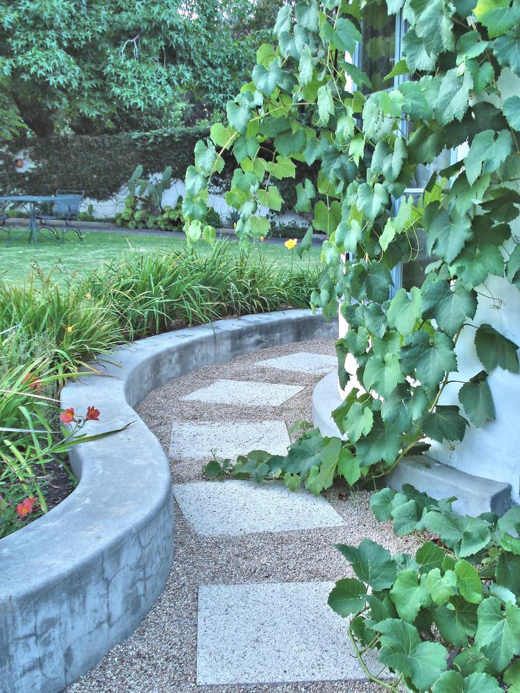 Granite Step Stones