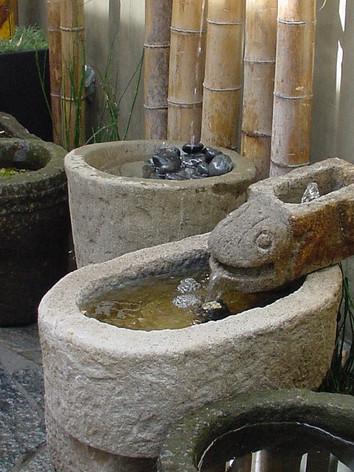 Mayan Stone Frog