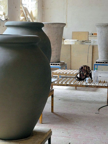 Terracotta Vessels