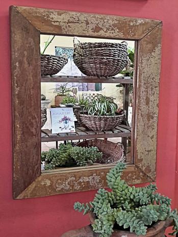 Garden Temple Showroom