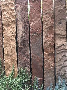 Landscape Building Materials