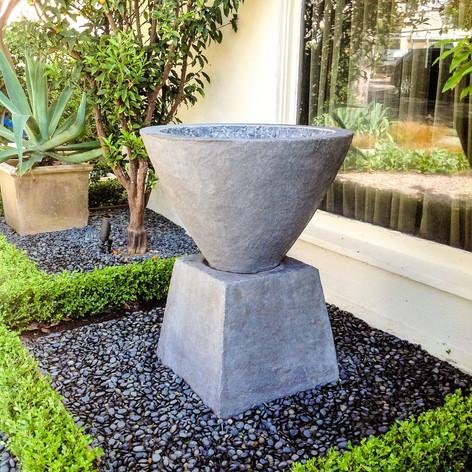 Cone Planter