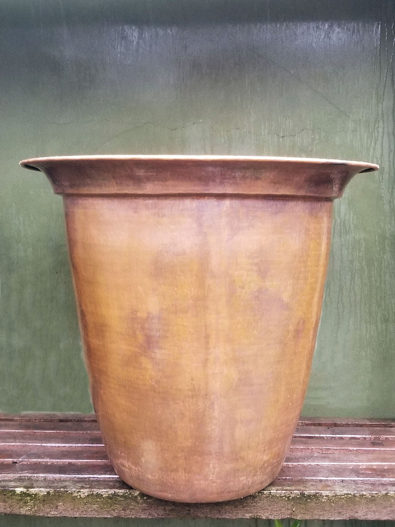 Bell Shape Copper