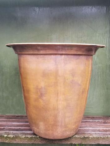 Bell Shape Copper